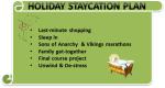 holidaystaycation