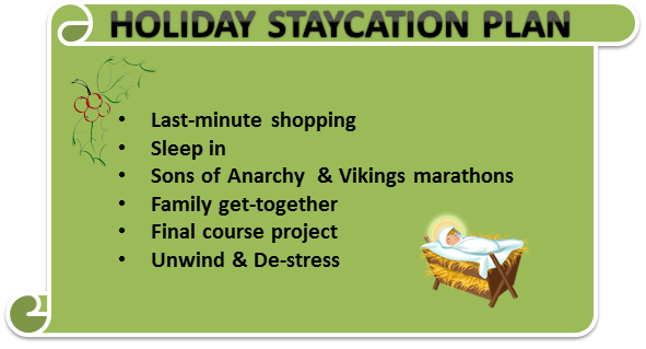 holidaystaycation